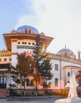 Феодосия Галерея Айвазовского Музей Грина