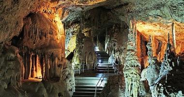 Пещера Мраморная - Эмине-Баир-Хосар