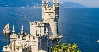 Ялта, Экскурсии по Крыму, дворцы Крыма  Массандровский дворец Ливадиййский дворец Воронцовский дворец